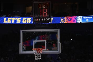 NBA To Resume With Shortened Quarters: Report
