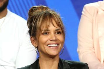 Halle Berry Suggests That She Has A New Man In Her Life With IG Post