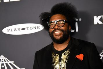 "Questlove Angry After Kanye West Plugs ""DONDA"" Following Twitter Rant"