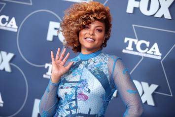 "Taraji P. Henson To Star In ""Empire"" Spin-Off On Fox"