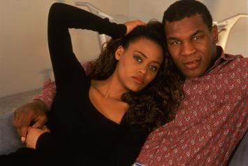 Mike Tyson's Ex Robin Givens Doesn't Want To Be Portrayed In Biopic, Cites Abuse