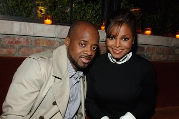 Jermaine Dupri  Won't Work With Janet Jackson Again Because Of Fans' Criticism