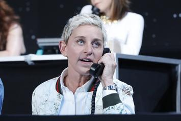 Ellen Degeneres Breaks Silence On Alleged Toxic Work Environment Allegations