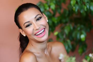 "Naya Rivera's Makes Last TV Appearance On Netflix's ""Sugar Rush"""