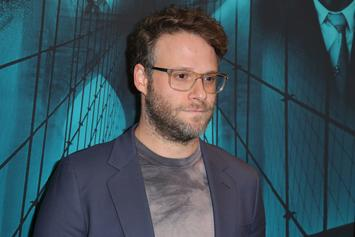 "Seth Rogen Reveals Why Sony Refused To Make ""Pineapple Express 2"""
