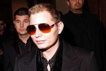 """Scott Storch Launches """"Cannabis For Healing"""" Rehab Center That Offers Music Courses"""