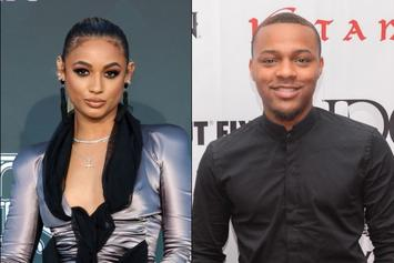 """DaniLeigh Suggests Adding Bow Wow To Single, He Says It's A """"Done Deal"""""""