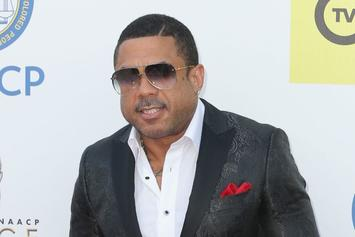 Benzino Fights Fellow Inmate, Sent To Infirmary & Placed On Lockdown: Report