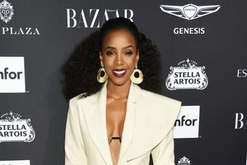 Kelly Rowland Tells Cancel Culture To Stop Trying To Be God