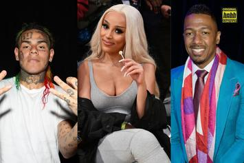 """The """"Cancel Culture"""" Vicious Circle: From Doja Cat To 6ix9ine"""
