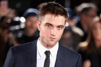 "Robert Pattinson Tried To Keep ""Batman"" Audition A Secret From Christopher Nolan"
