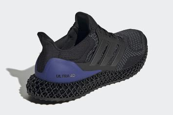 Adidas UltraBoost OG Receives A 4D Makeover: Photos