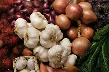 Salmonella In Onions Now Found In 43 States, CDC Says
