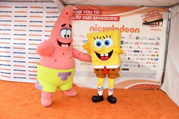 """""""SpongeBob SquarePants"""" Spinoff """"The Patrick Star Show"""" Is Coming To Nickelodeon"""