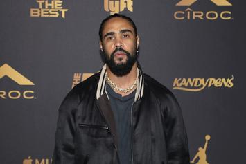 Jerry Lorenzo Unveils Nike Air FOG 1 Sample Designed By His Son
