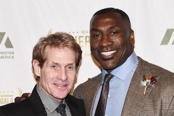 Skip Bayless Finds New Way To Discredit LeBron James