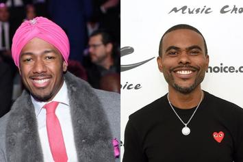 Nick Cannon & Lil Duval Joke About Who Has Been Canceled More