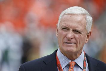 Browns Owners Say They Will Fully Support Players Who Kneel During Anthem