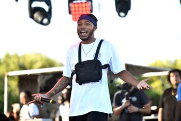 "Cozz Trolls J. Cole With ""Forest Hills Drive"" Parody"