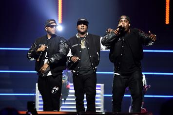 """The LOX Share Tracklist For """"Living Off Xperience"""" Album Ft. DMX & More"""