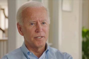 Joe Biden Officially Named As Democratic Party's Presidential Nominee