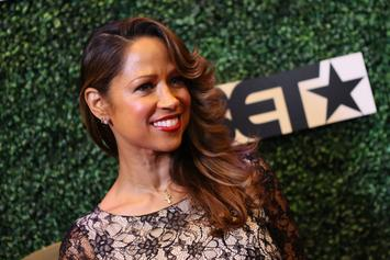 """Stacey Dash's Husband Claims He Was """"Hypnotized"""" Into Marrying Her"""