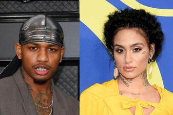 Guapdad 4000 Reveals Kehlani Is Responsible For His Rap Name