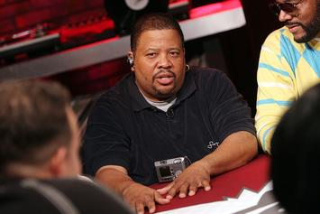 Doctor Dre, Yo! MTV Raps Host, Asks For Help After His Leg Is Amputated