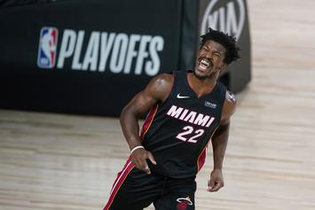 Jimmy Butler Explains The Key Behind His Heat Success