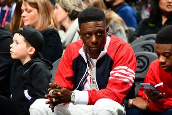 Boosie Badazz Refuses To Take Sides Between Megan Thee Stallion & Tory Lanez