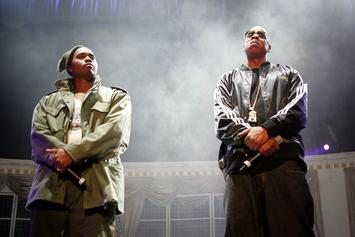 Nas Speaks On Whether Jay-Z Is Shading Him By Dropping Music On His Release Days