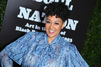 Tia Mowry Shows Off 68 Pound Weight Loss After Giving Birth