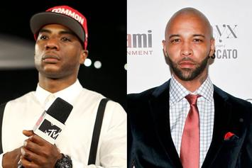 "Charlamagne Tha God Weighs In On Joe Budden's Spotify Beef: ""It's Probably You"""