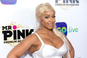 Masika Kalysha Fired From New Show Over Kidnapping Stunt