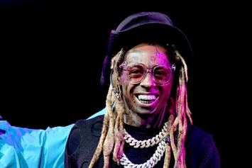"Lil Wayne Humbled After ""No Ceilings"" Takes No. 1 Spot On Apple Music"