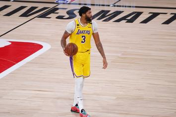 Anthony Davis Offers Stern Warning For NBA Owners