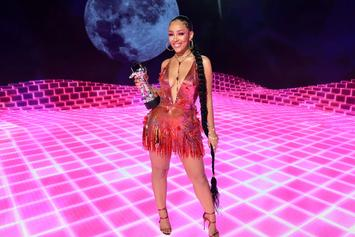 MTV VMAs 2020 Winners: A Complete List
