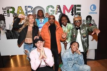 "Jermaine Dupri Isn't Surprised By J.I The Prince Of N.Y's Success After ""The Rap Game"""