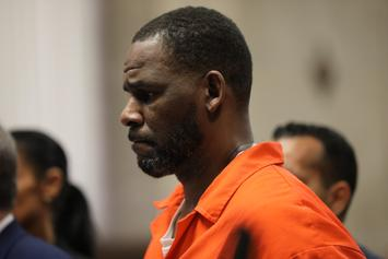 R. Kelly Attacker Is A Gang Member, Singer Again Asks To Be Released From Jail