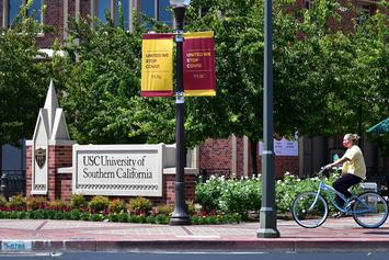 USC Professor Placed On Leave After Using Chinese Word Similar To N-Word