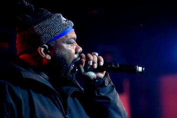 """Raekwon Reflects On """"Only Built 4 Cuban Linx 2"""" 11 Year Anniversary"""