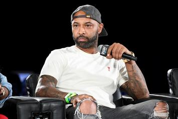 Joe Budden Responds To Allegations That He Abused Cyn Santana