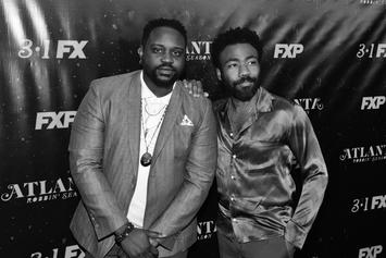 "Donald Glover's ""Atlanta"" Postponed Yet Again Due To COVID-19"