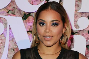 "Lauren London Celebrates Her & Lil Wayne's Son Kam's Birthday: ""My 1st Born"""