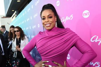 """Niecy Nash Speaks Candidly About Marrying A Woman, Says She Isn't """"Coming Out"""""""