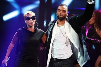 "Method Man Says Mary J. Blige Would ""Kill Somebody"" In Verzuz"