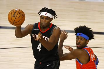 Danuel House Kicked Out Of NBA Bubble Following Investigation