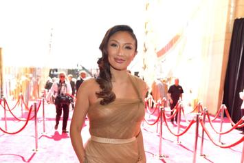 """Jeannie Mai Reacts To Her """"DWTS"""" Debut: """"I Knew NONE Of These Moves"""""""