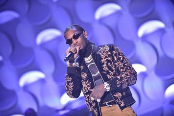 Offset Bounces Back With Two New Banger Snippets