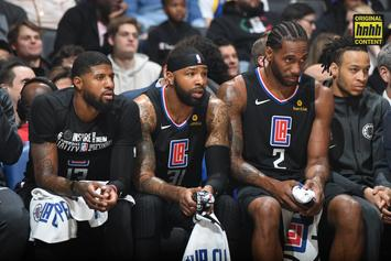 The Clippers Collapse: An Exercise In Humility